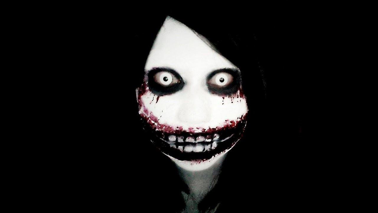 El caso Slenderman: Jeff the Killer.